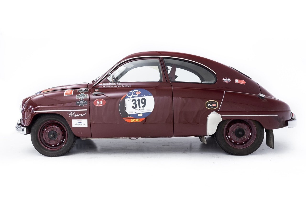 1956 Saab 93 A For Sale (picture 5 of 12)