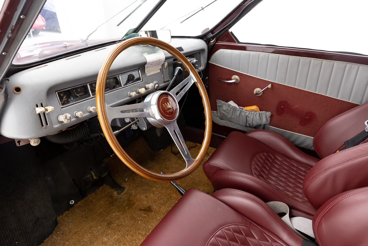 1956 Saab 93 A For Sale (picture 6 of 12)