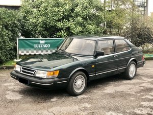 Picture of 1992 Saab 900 i Coupe' For Sale