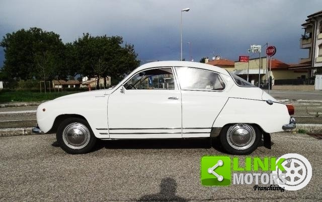 1969 SAAB - 96 V - 4 De Luxe For Sale (picture 5 of 6)