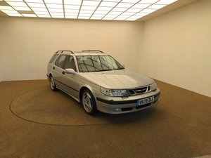 Saab 9-5 3.0t V6 SE Auto (PLEASE READ RE: PRICE)
