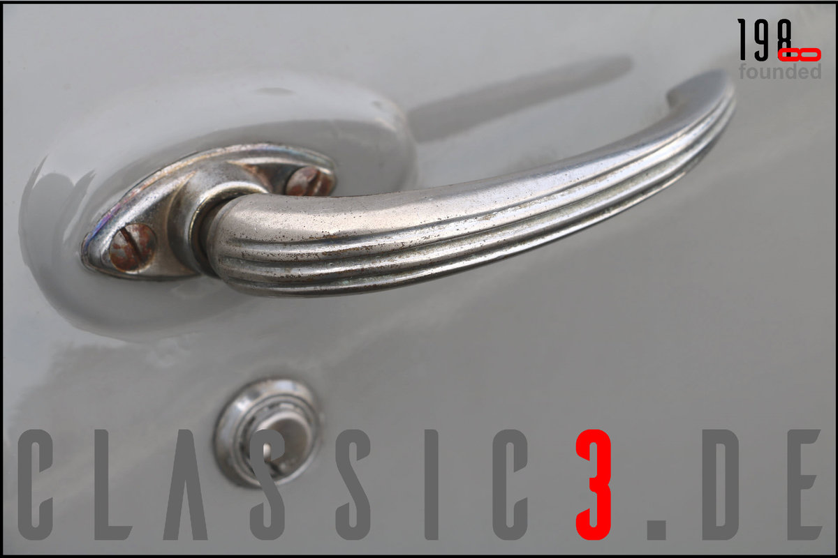 1953 SAAB 92B DELUXE RESTORED SWEDISH LEGEND WATCH THE VIDEO For Sale (picture 9 of 12)
