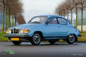Picture of 1979 Excellent Classic Saab 94 Sport Special Edition (LHD) For Sale