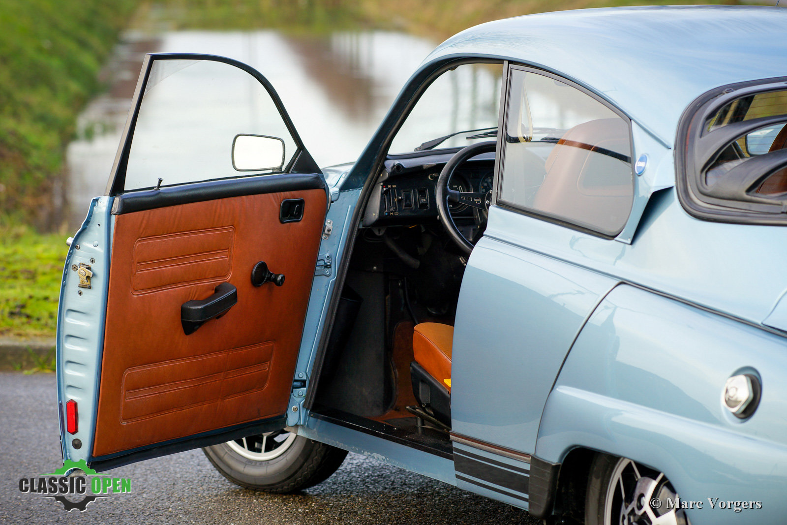 1979 Excellent Classic Saab 94 Sport Special Edition (LHD) For Sale (picture 2 of 12)