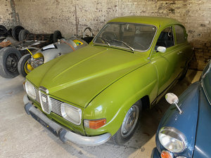 Picture of 1974 Saab 96 V4 For Sale
