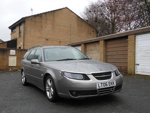 Picture of 2006 Saab 9-5 Hot Aero Estate Manual saab+ 1 Owner + FSH For Sale