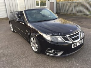 Picture of 2007 Saab 9-3 Aero 2.8T V6 Convertible, 33K Miles only, ULEZ - SOLD