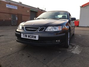 Picture of 2005 Saab 9-3 Convertible 2lt petrol with soft top, manual For Sale