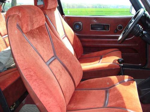 Saab 99 turbo 1978 LHD good driving condition For Sale (picture 5 of 6)
