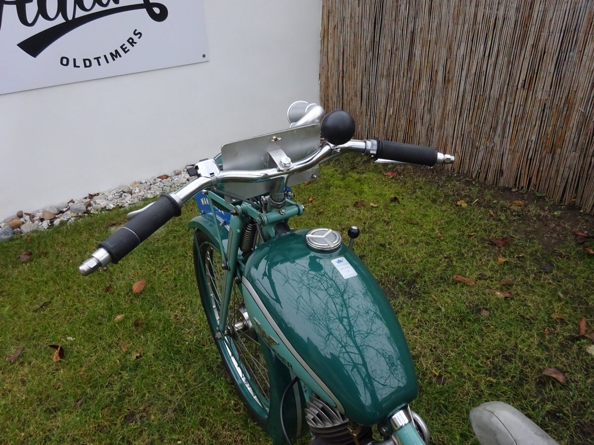 1938 Sachs Wanderer 1SP For Sale (picture 5 of 6)