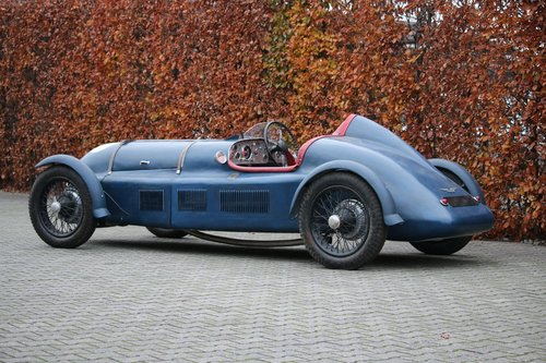 1948 Salmson Sport Special For Sale (picture 2 of 6)