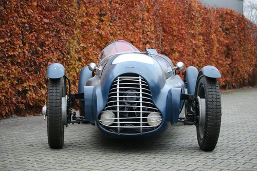 1948 Salmson Sport Special For Sale (picture 3 of 6)