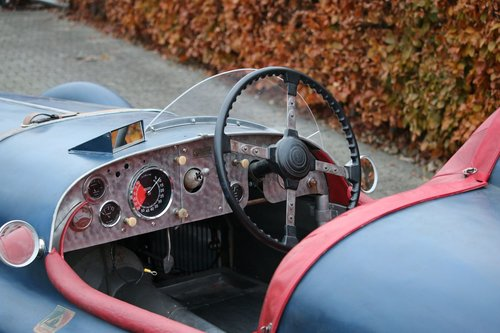 1948 Salmson Sport Special For Sale (picture 4 of 6)