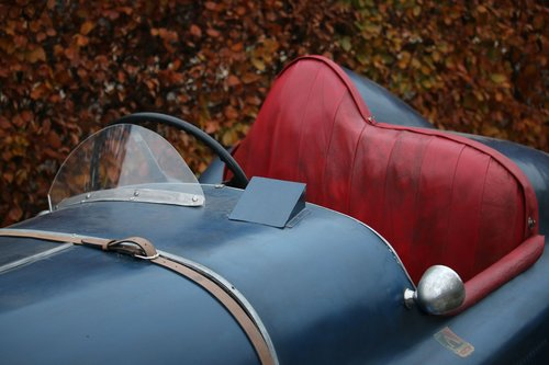 1948 Salmson Sport Special For Sale (picture 6 of 6)