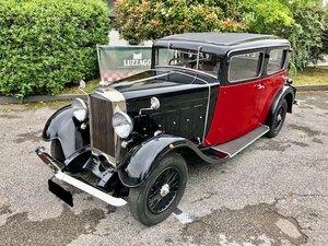 1933 Salmson - S4C For Sale