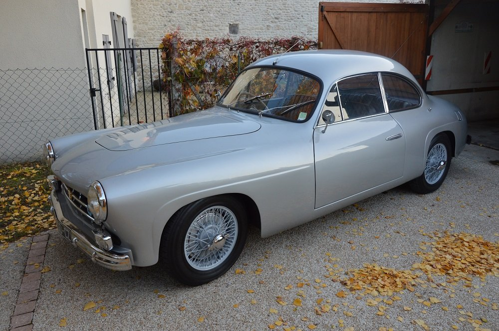 1955 Salmson 2300 S For Sale (picture 1 of 6)