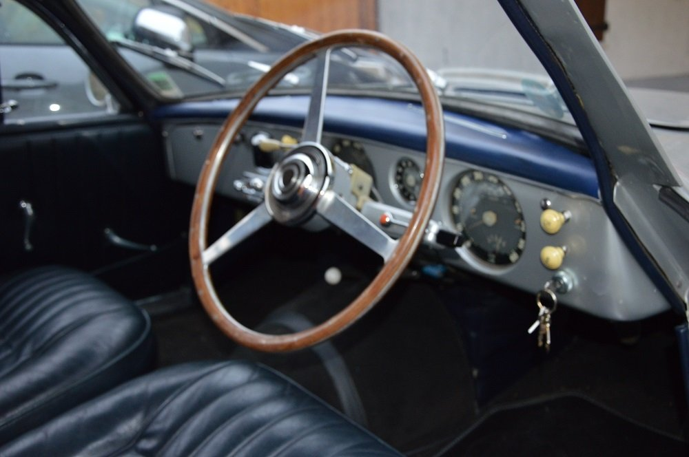 1955 Salmson 2300 S For Sale (picture 3 of 6)