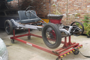 1934 British Salmson project For Sale