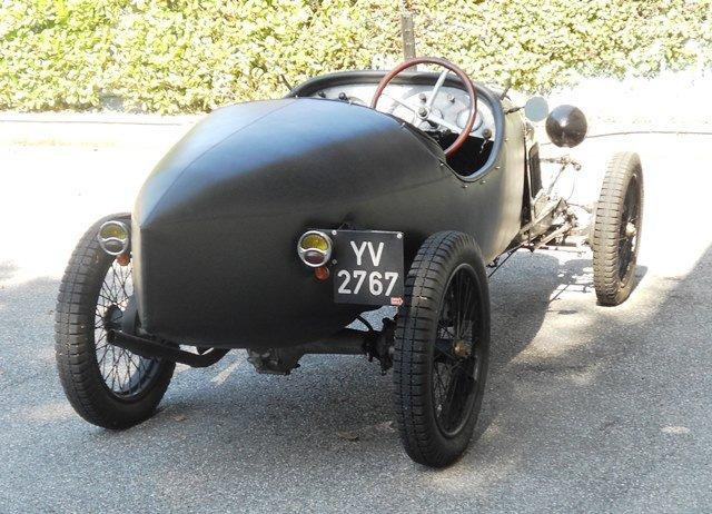 SALMSON AL 1100 GS  1927 For Sale (picture 2 of 6)