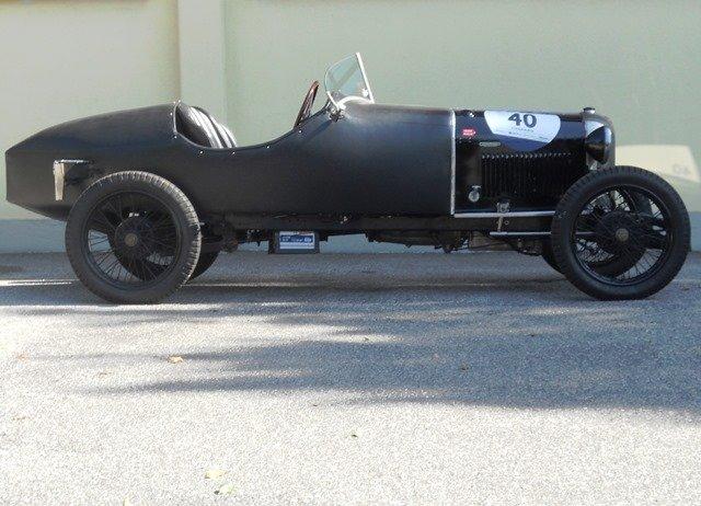 SALMSON AL 1100 GS  1927 For Sale (picture 5 of 6)
