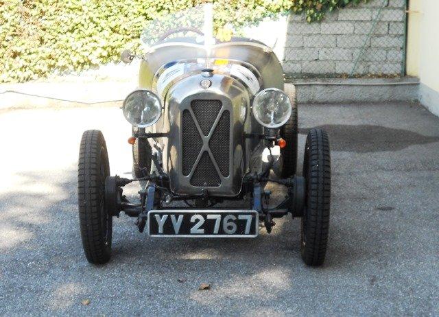 SALMSON AL 1100 GS  1927 For Sale (picture 6 of 6)
