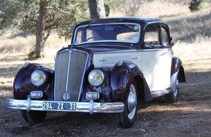 1951  Salmson 61L