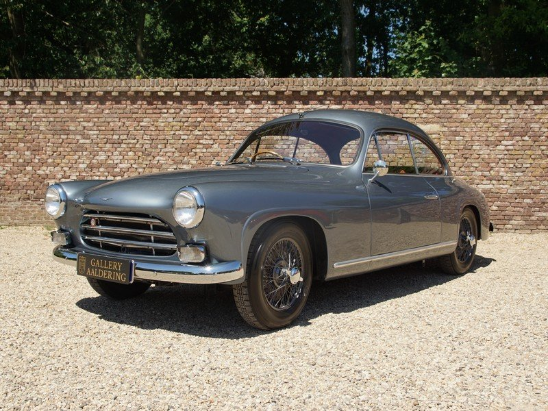 1955 Salmson 2300 Sport Mille Miglia eligble For Sale (picture 1 of 4)