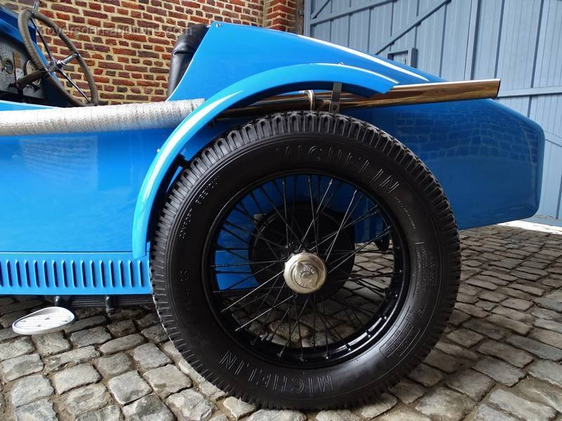 1932 SALMSON S4 For Sale by Auction (picture 2 of 6)