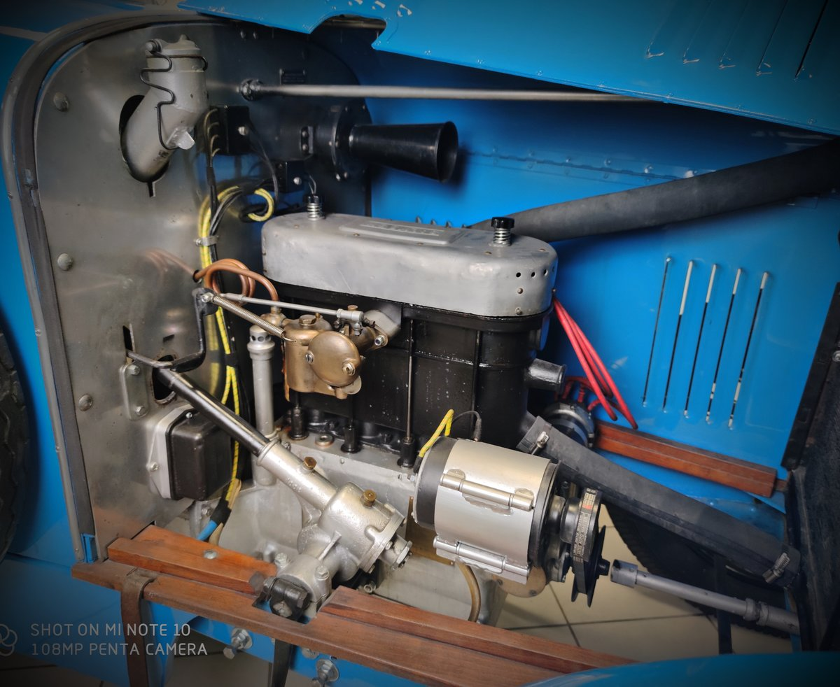 1925 Salmson Val 3 Sport For Sale (picture 4 of 6)