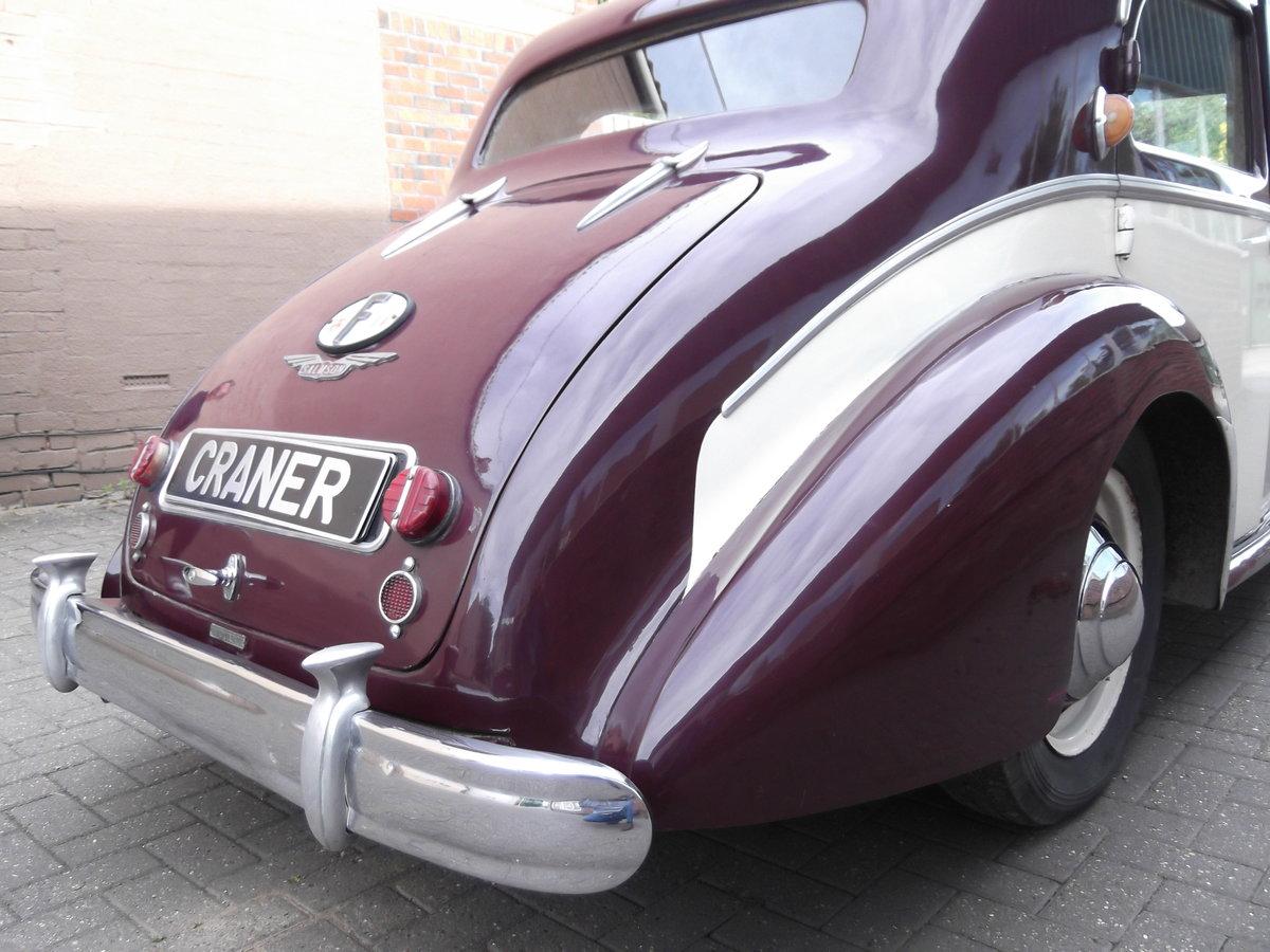 1950 Salmson 61L S4-E For Sale (picture 6 of 6)