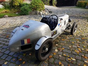 Picture of 1933 Salmson S4C Roadster, Compressor! For Sale