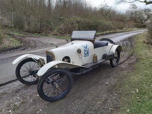 Picture of 1920 Salmson GN
