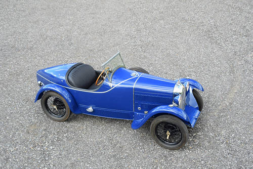 1929 Salmson GS Torpedo For Sale (picture 5 of 5)