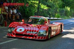 Sauber C6 Group C  LM