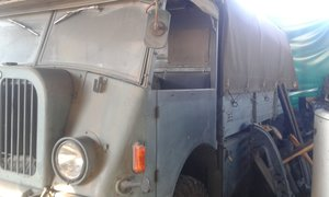 Picture of 1942 Saurer 6M