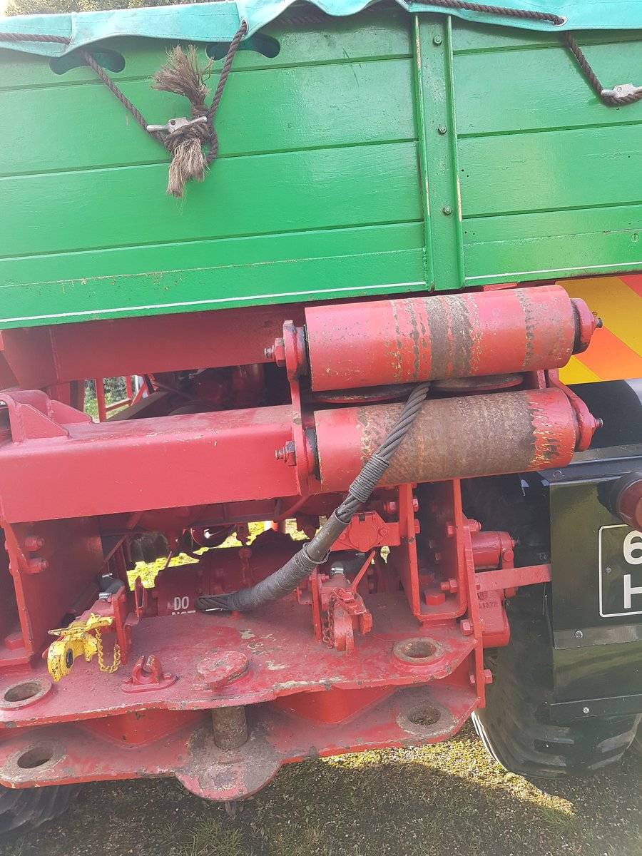 1961 Scammell Mounteneer For Sale (picture 4 of 6)