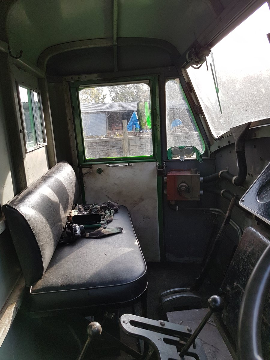 1961 Scammell Mounteneer For Sale (picture 5 of 6)