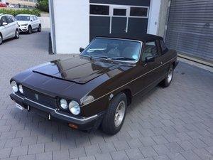 1980 Scimitar GTC Manual, No 305 For Sale
