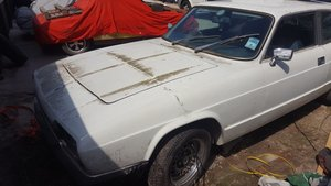 1977 Scimitar gte x2 one black and one white2000 For Sale