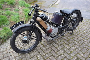 1926 Scott Super Squirrel For Sale by Auction