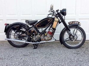 1949 Scott Flying Squirrel