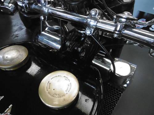 1948 FLYING SQUIRREL shipley built full 4k engine rebuild  SOLD (picture 4 of 6)