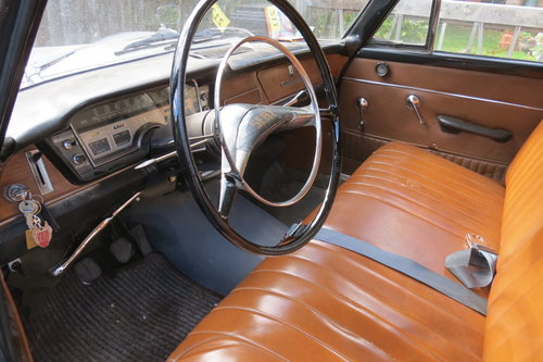 1969 Very very rare Seat 1500 hearse For Sale (picture 3 of 4)