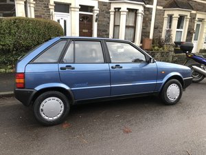 1990 Seat Ibiza mk1 system Porsche For Sale