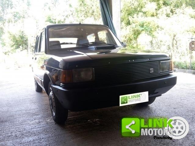 1984 Seat Fura Porte GL Econotronic EPOCA For Sale (picture 2 of 6)