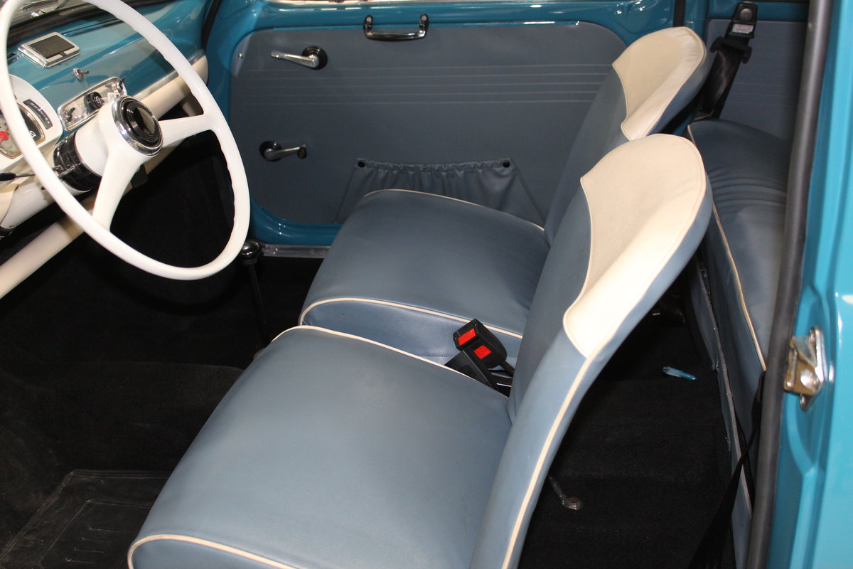 1970 Seat 600e For Sale (picture 4 of 6)