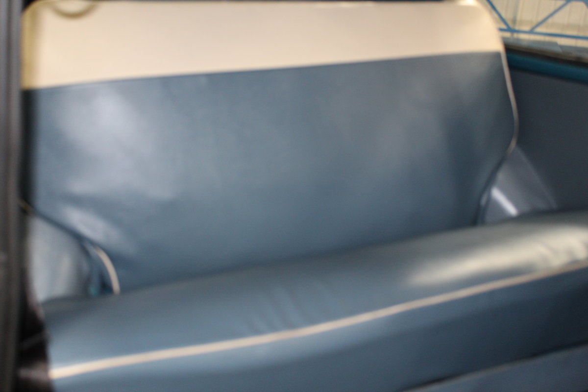 1970 Seat 600e For Sale (picture 5 of 6)