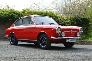 1968 Seat 850 Lujo For Sale by Auction