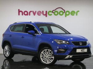 SEAT Ateca 1.5 TSI EVO Xcellence [EZ] 5dr 2019(68) For Sale