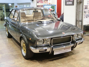 SEAT 124 SPORT COUPE 1800 (ABARTH) - 1975